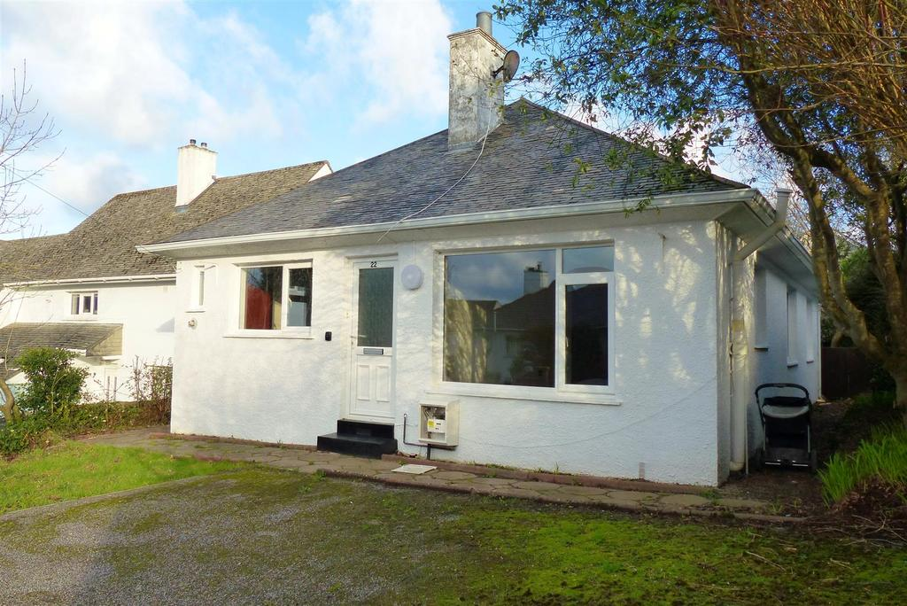 3 Bedrooms Detached Bungalow for sale in Penwerris Road, Truro