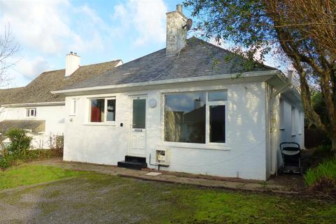 3 bedroom detached bungalow for sale - Penwerris Road, Truro