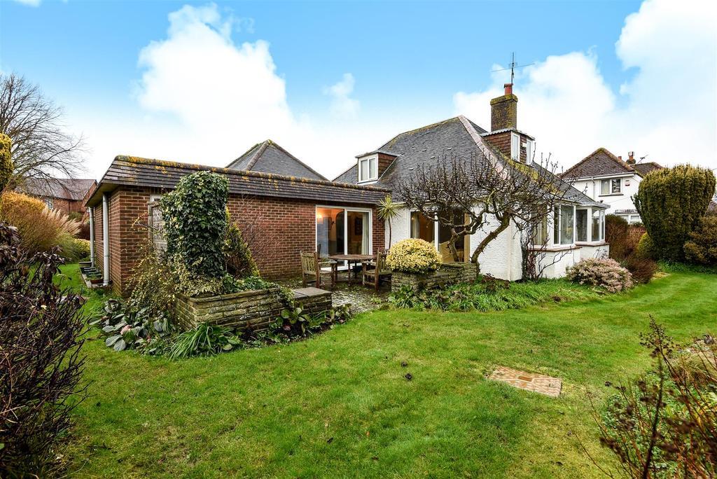 4 Bedrooms Detached House for sale in Bosham Lane, Bosham