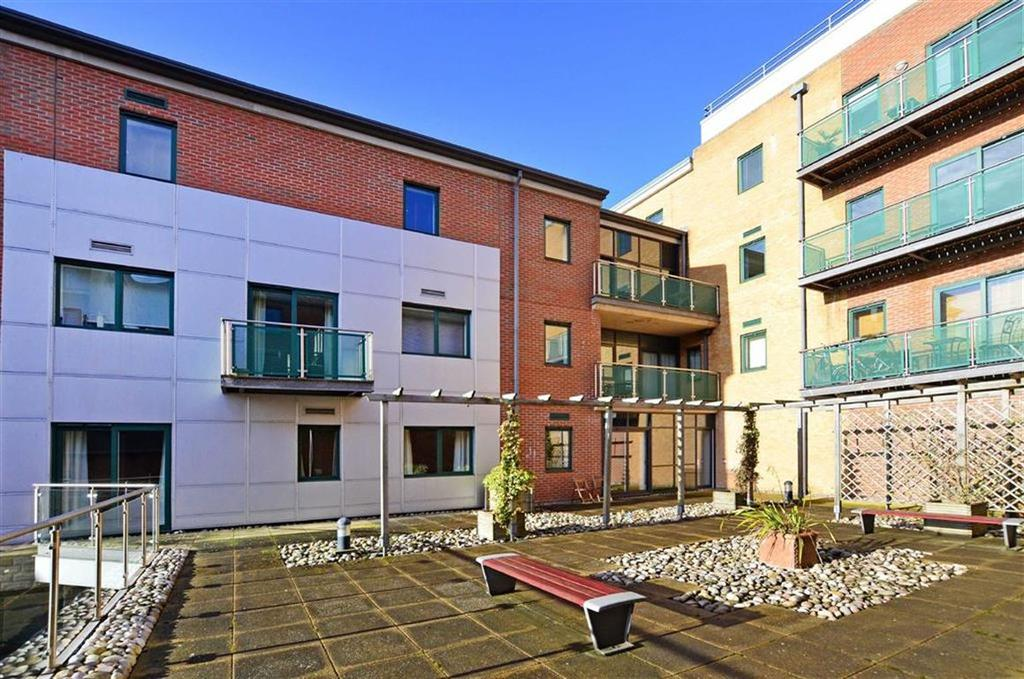 2 Bedrooms Flat for sale in 32 The Maltings, 211, Ecclesall Road, Sheffield, S11