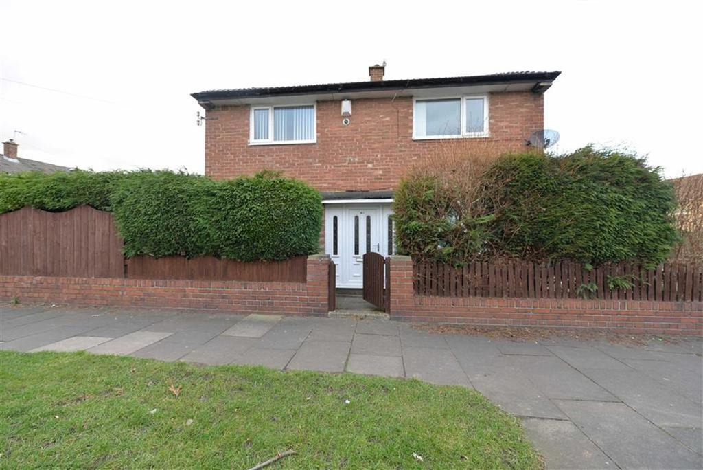 Semi Detached House for sale in Heworth