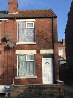 2 bedroom end of terrace house to rent - Wath Road, Mexborough S64 9HD
