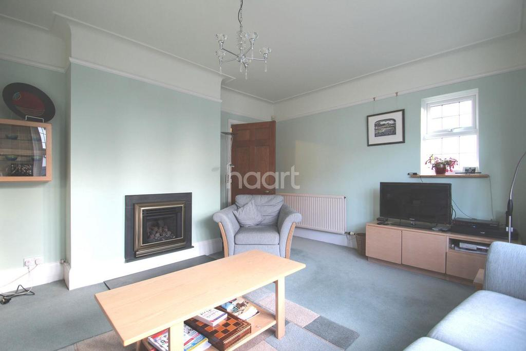5 Bedrooms Detached House for sale in Luton Avenue, Broadstairs, CT10