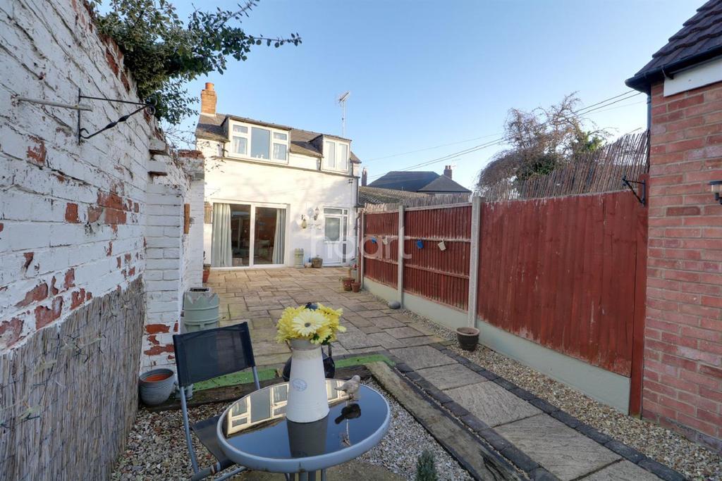 2 Bedrooms Detached House for sale in Milton Street, Balderton