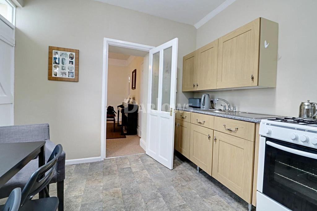 3 Bedrooms Terraced House for sale in Brynhyfryd, Tylorstown
