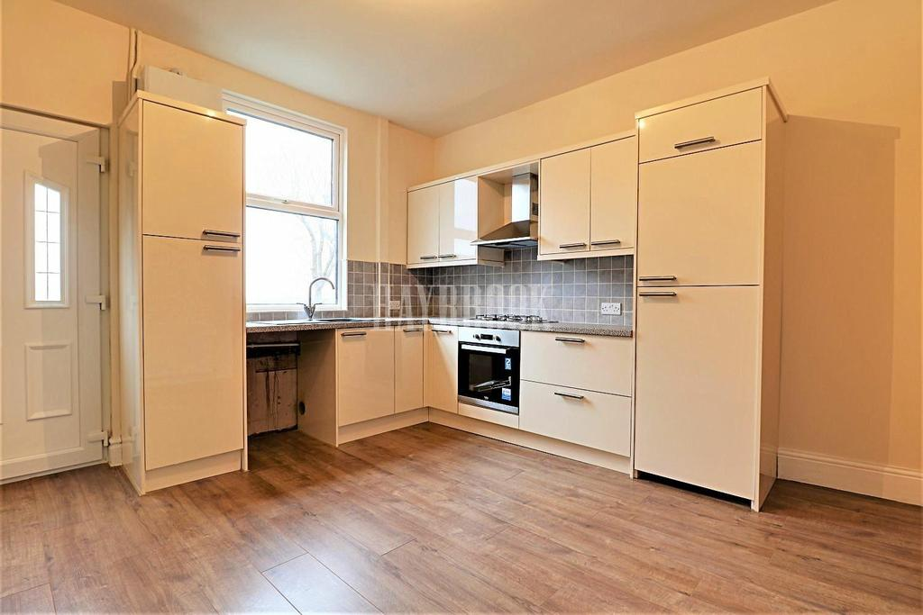 4 Bedrooms Terraced House for sale in Heavygate Road, Sheffield.