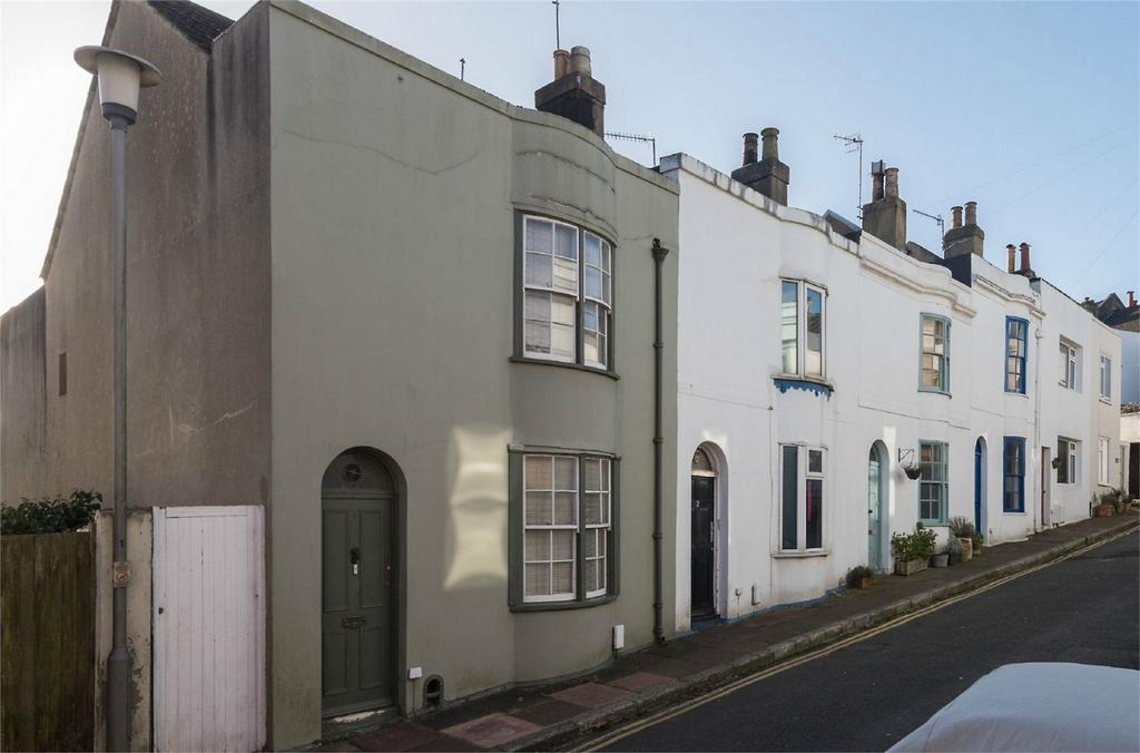 Terminus Place Central Brighton East Sussex 2 Bed End Of