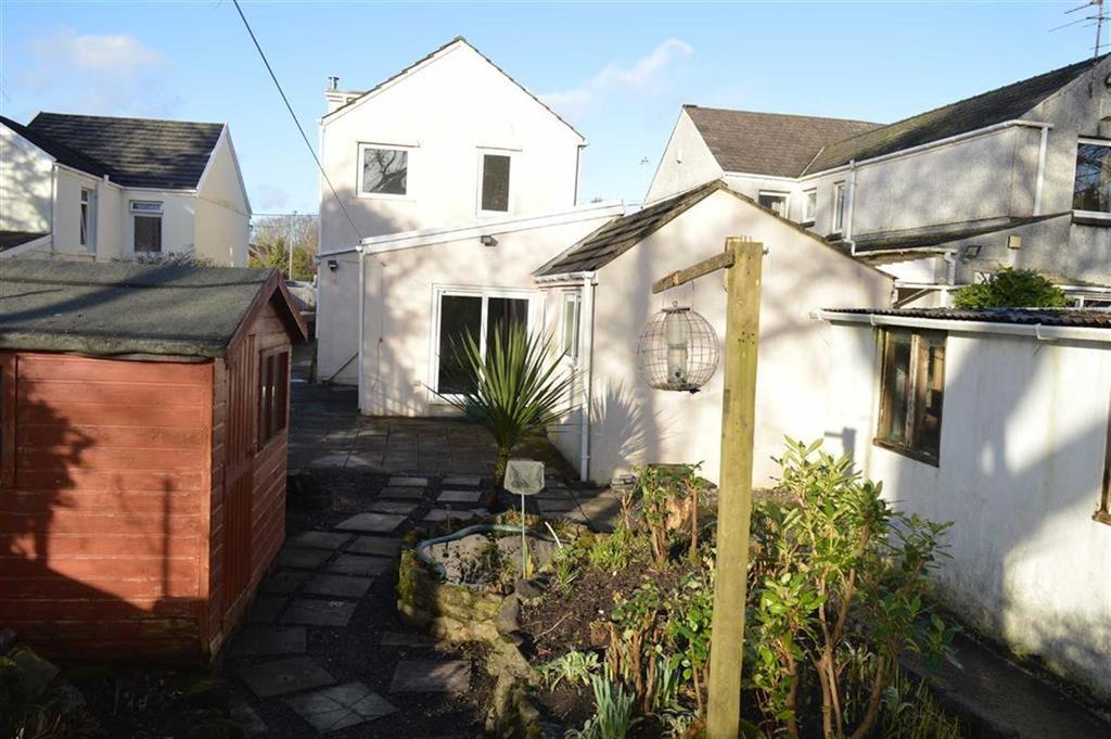 5 Bedrooms Detached House for sale in Brynymor Road, Gowerton, Swansea