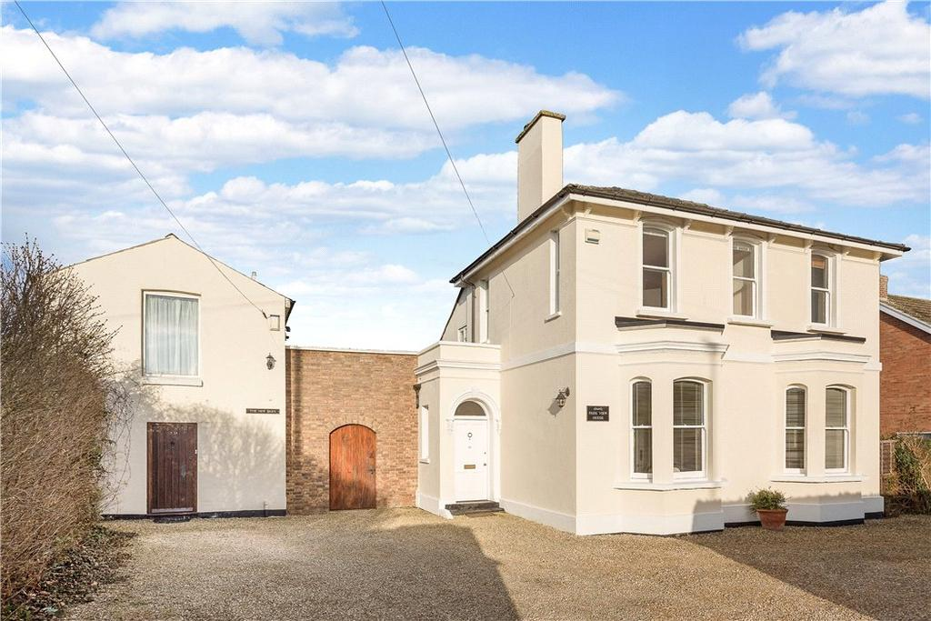 6 Bedrooms Detached House for sale in New Barn Lane, Cheltenham, Gloucestershire, GL52