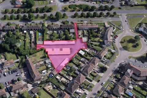 Land for sale - Gipsy Patch Lane, Little Stoke, Bristol