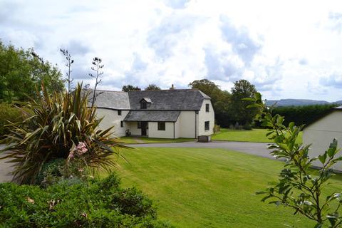 4 bedroom detached house for sale - Lanivet, Bodmin