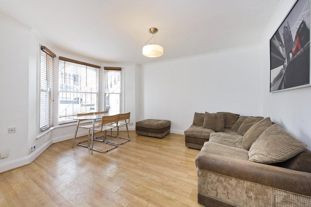 1 Bedroom Flat for sale in Lloyd Baker Street, London, WC1X