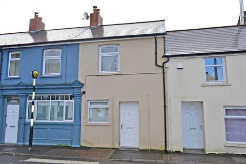 2 bedroom terraced house for sale - CASTLE MEWS, MERTHYR ROAD, TONGWYNLAIS, CARDIFF