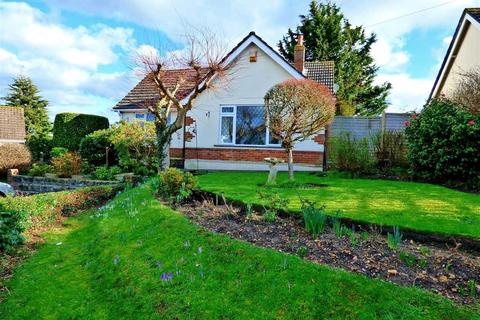 2 bedroom bungalow to rent - TWO DOUBLE BEDROOM BUNGALOW IN A SECLUDED CUL-DE-SAC