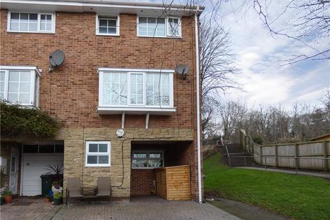 4 bedroom end of terrace house for sale - Hoyle Court Avenue, Baildon, West Yorkshire