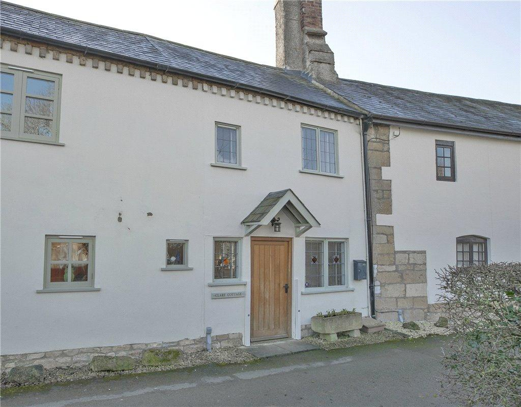 1 Bedroom Terraced House for sale in Chapel Lane, Childswickham, Worcestershire, WR12
