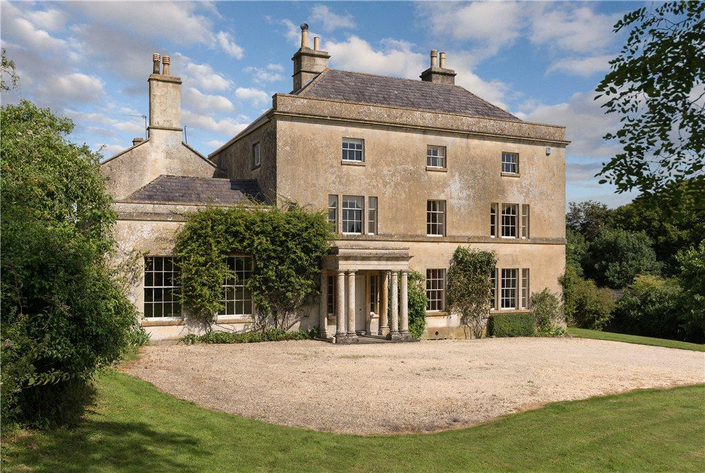 7 Bedrooms Detached House for sale in The Old Jockey, Box, Corsham, SN13