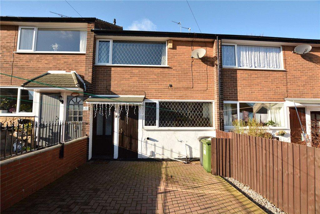 3 Bedrooms Terraced House for sale in Park Rise, Leeds, West Yorkshire