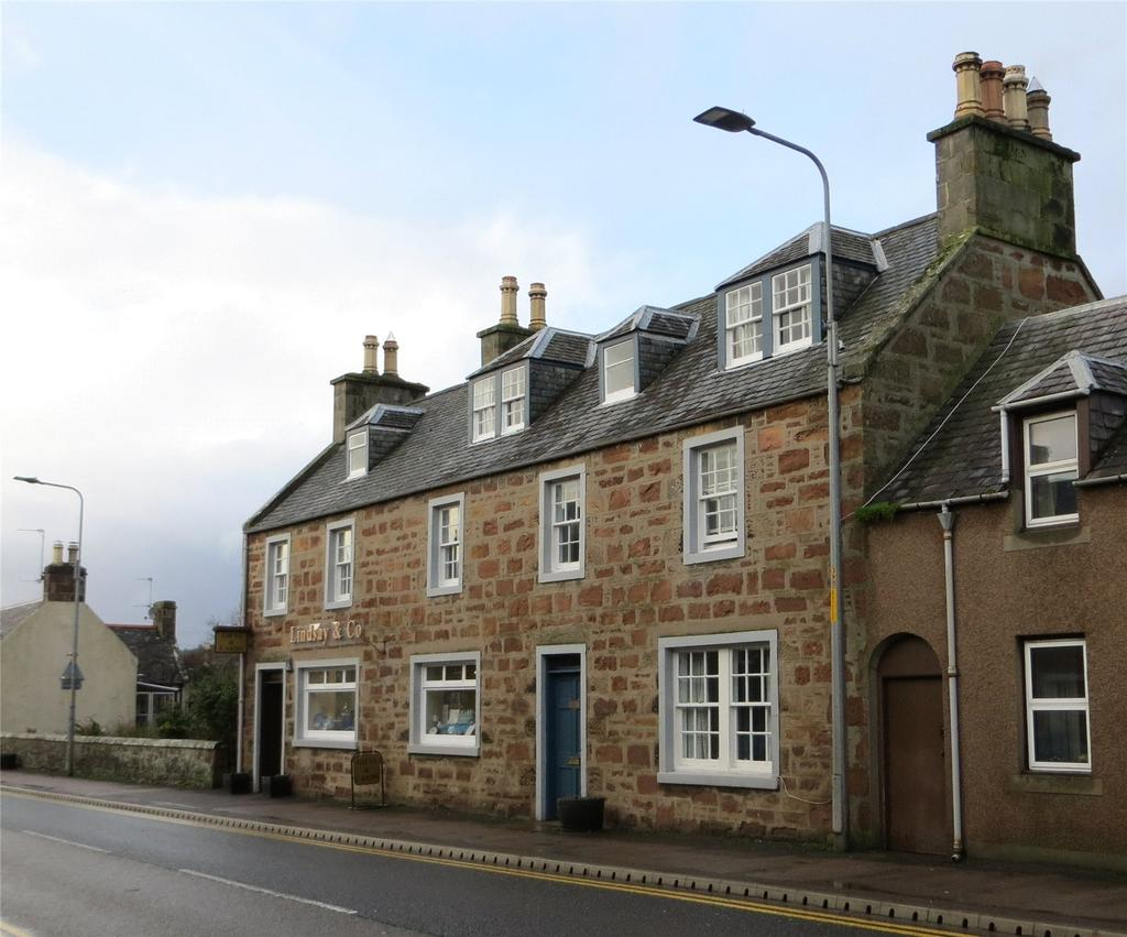 4 Bedrooms House for sale in Main Street, Golspie, Sutherland