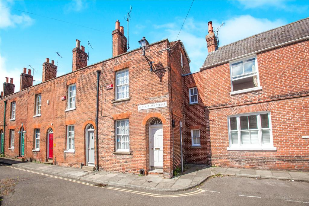 3 Bedrooms House for sale in Blackfriars Street, Canterbury, Kent