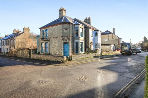2 bedroom semi-detached house for sale - Alpha Road, Cambridge, CB4