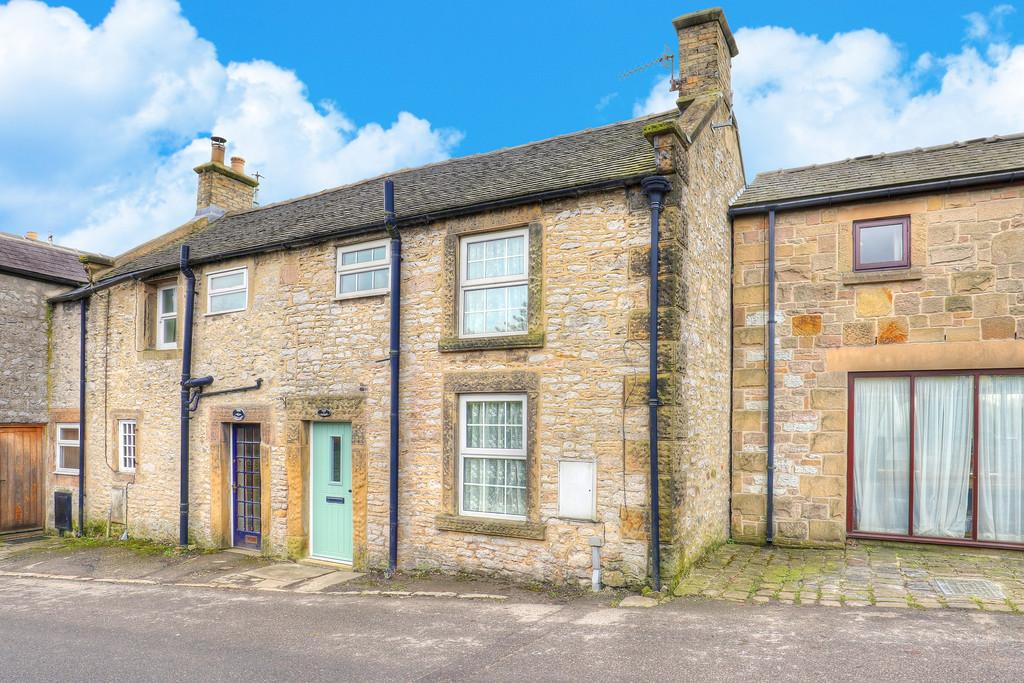 2 Bedrooms Cottage House for sale in Coldwell End, Youlgrave, Bakewell