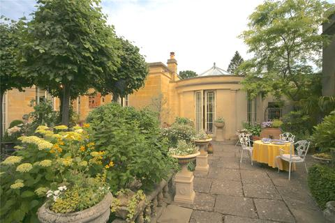 4 bedroom character property for sale - Sydney Place, Bath, BA2