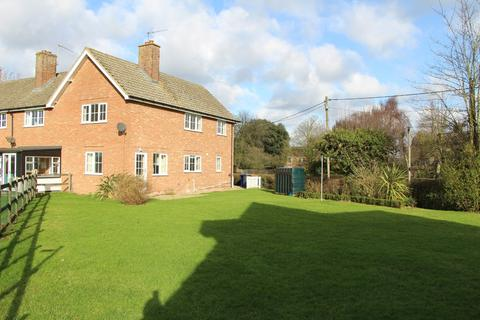 3 bedroom semi-detached house to rent - Wickhambrook Road, Hargrave