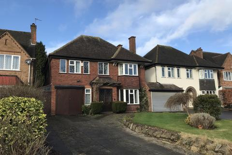 5 bedroom detached house for sale - Mirfield Road, Solihull, B91 1JH
