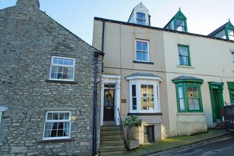 3 bedroom terraced house for sale - Oxley House, Middleham, Leyburn, DL8 4PJ