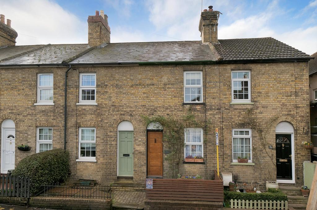 3 Bedrooms Terraced House for sale in High Street, East Malling