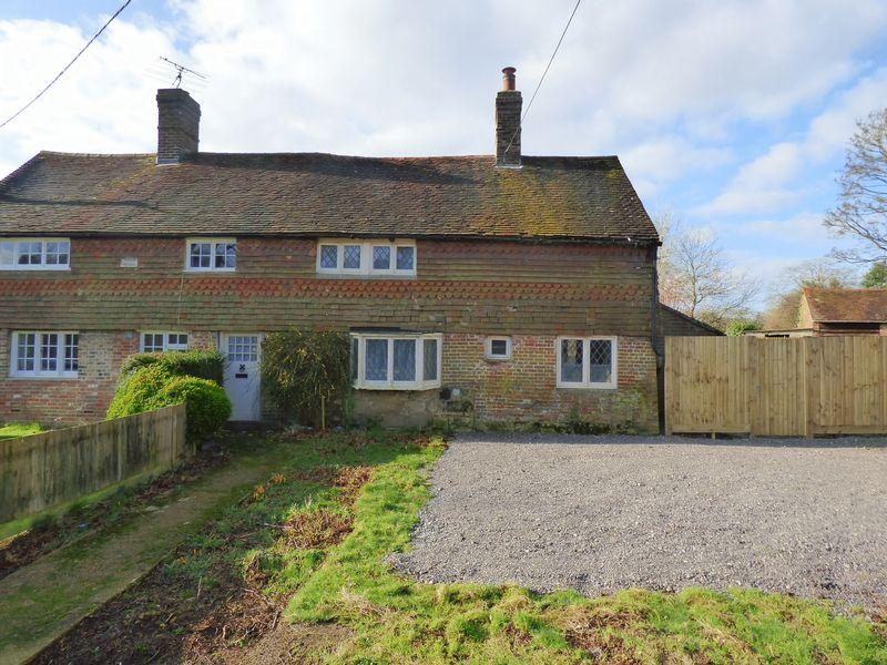 2 Bedrooms Semi Detached House for sale in Cuckfield Road, Ansty