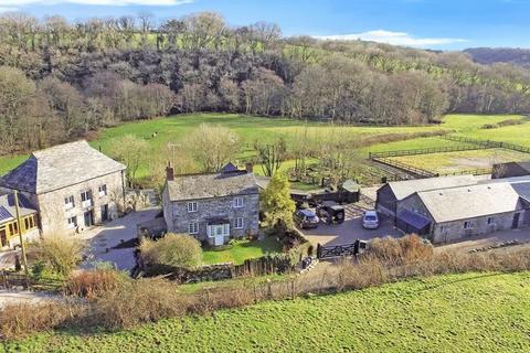 9 bedroom equestrian facility for sale - Lewannick, Launceston
