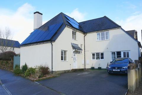 4 bedroom detached house for sale - Werrington Drive, Callington