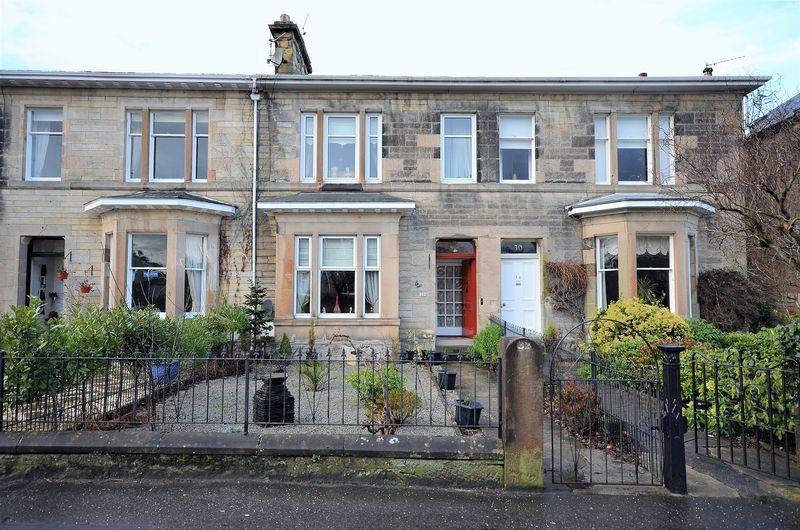 4 Bedrooms Town House for sale in 32 Carrick Road, Ayr, KA7 2RB