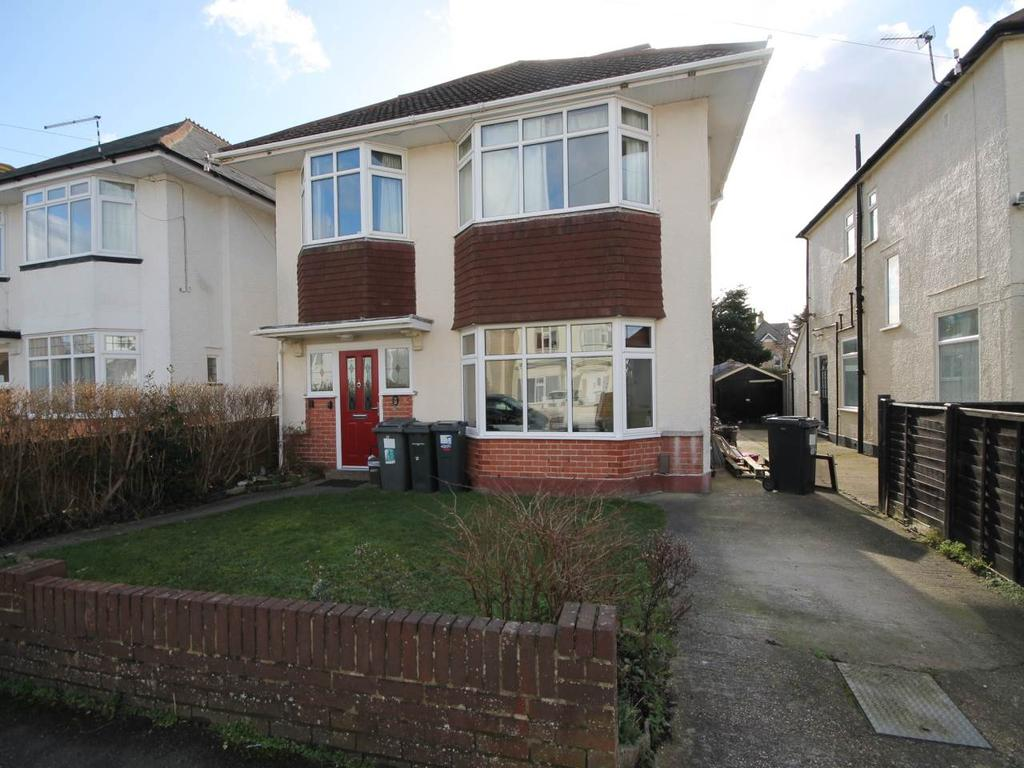 Studio Flat for rent in Newstead Road, Southbourne , Bournemouth