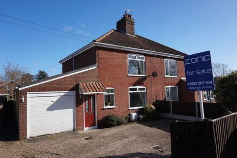3 bedroom semi-detached house for sale - Drayton High Road, Hellesdon, Norwich