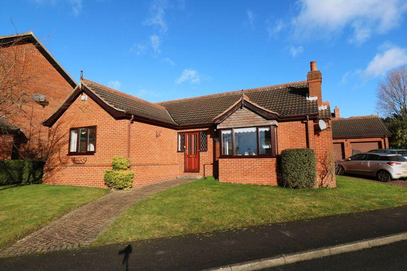 2 Bedrooms Bungalow for sale in Millfields Way Barrow-Upon-Humber
