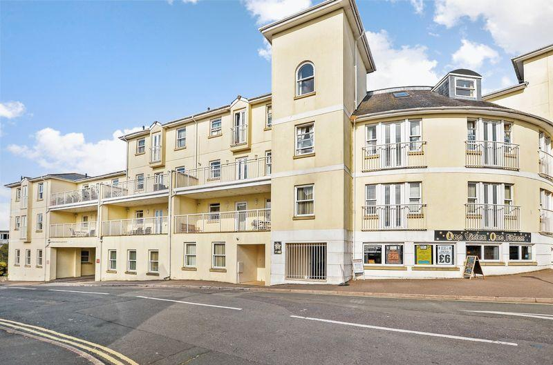 2 Bedrooms Apartment Flat for sale in York Road, Torquay