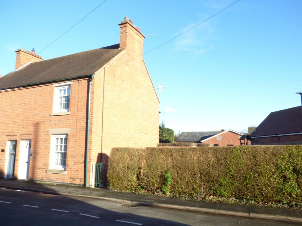 3 Bedrooms Semi Detached House for sale in Holtom Street, Stratford-Upon-Avon