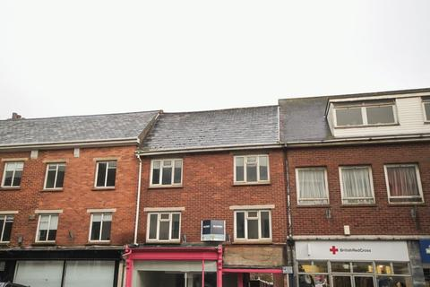 3 bedroom apartment to rent - High Street, Crediton