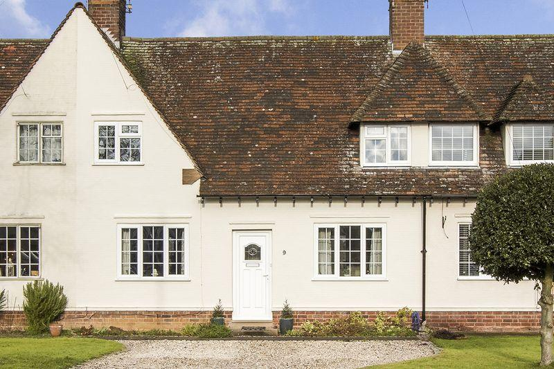 2 Bedrooms House for sale in Shottery Road, Stratford-Upon-Avon