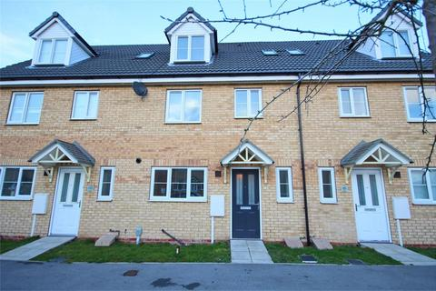 4 bedroom townhouse for sale - Hyde Park Road, Kingswood, Hull, HU7