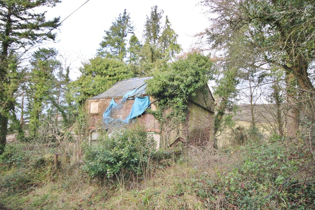 1 Bedroom Ruins Character Property for sale in Vowchurch Common, Vowchurch, Hereford, HR2