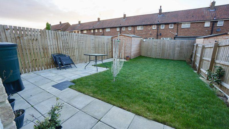 Bed House For Sale Longbenton