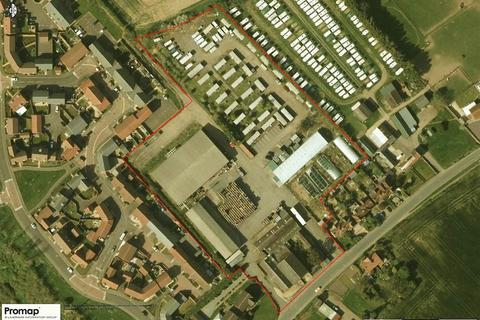 Land for sale - Stoke Road, Hoo St Werburgh, Rochester