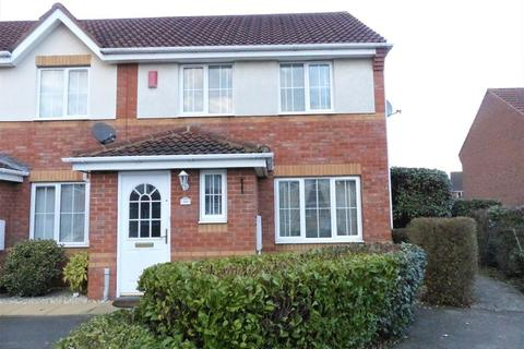 2 bedroom terraced house for sale - New Shipton Close, Sutton Coldfield