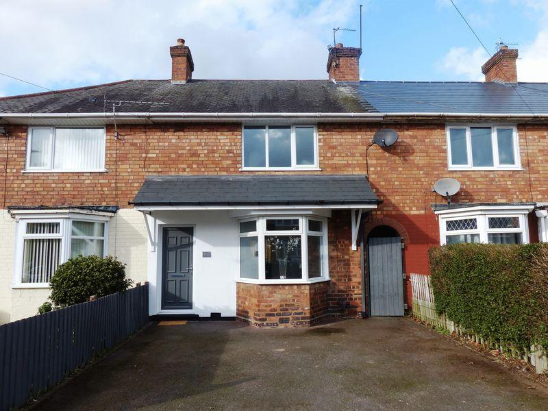 3 Bedrooms Terraced House for sale in Elswick Road, Birmingham