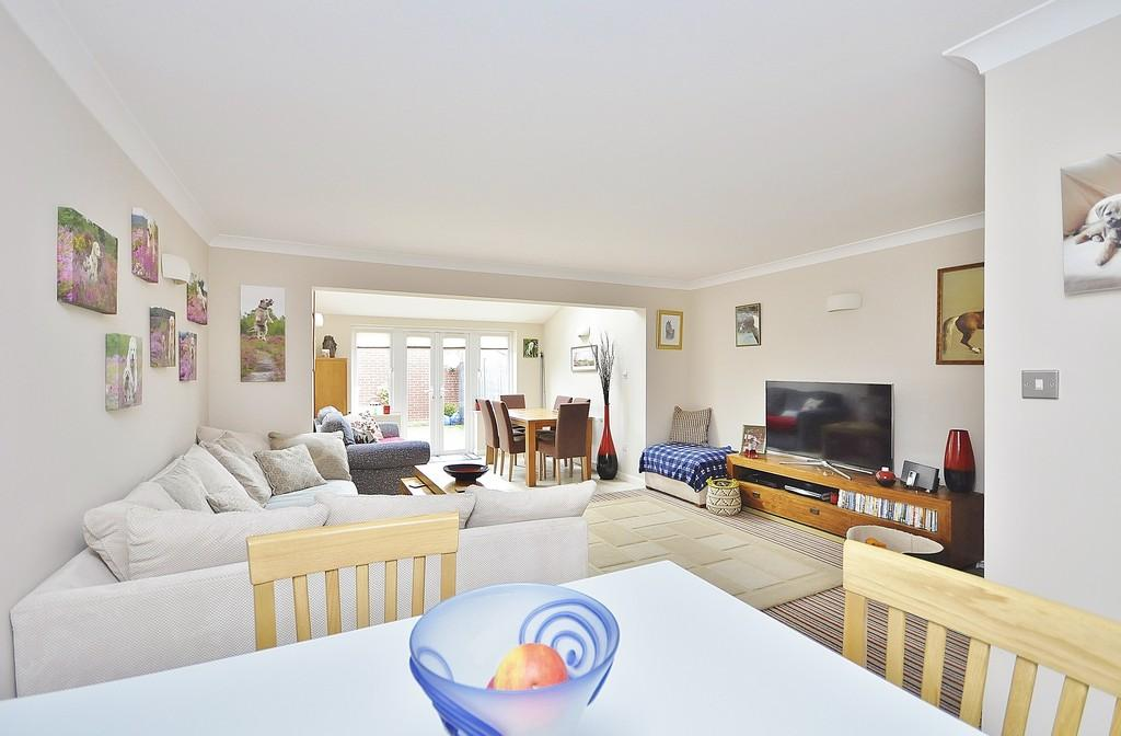 3 Bedrooms Terraced House for sale in Yeomans Lane, Liphook
