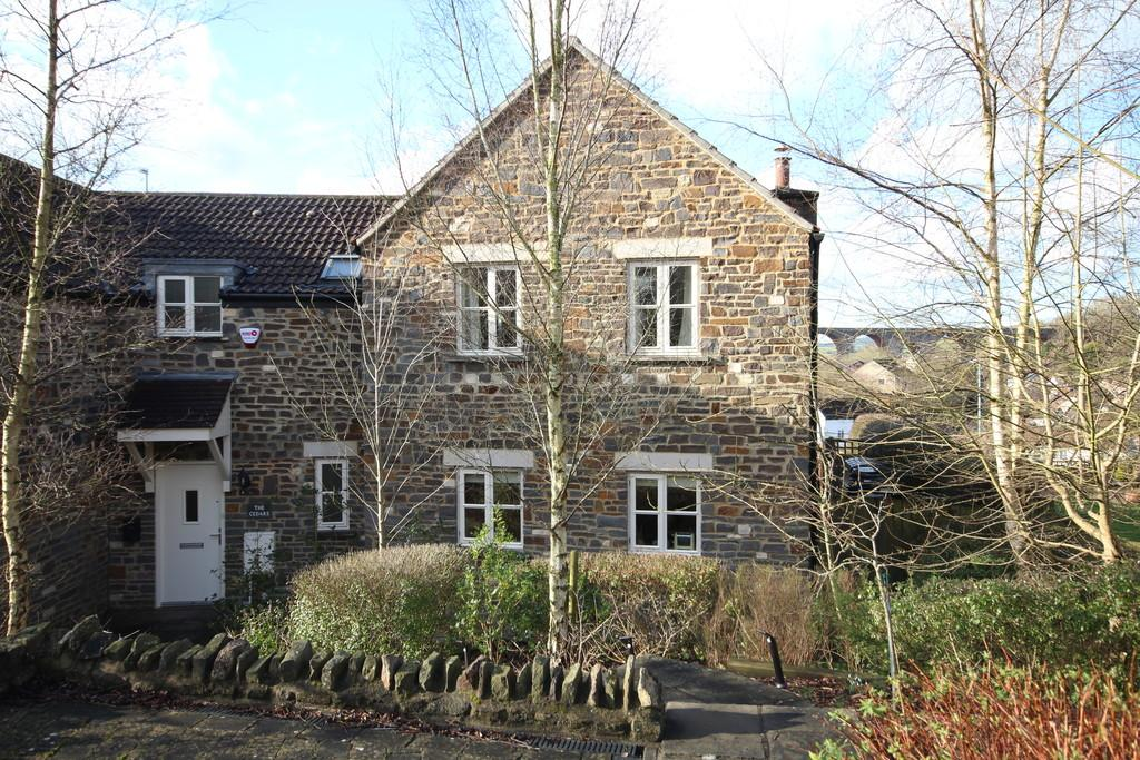 3 Bedrooms Semi Detached House for sale in High Street, Pensford
